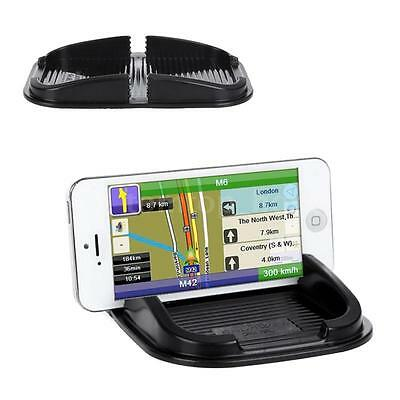 New Anti-Slip Sticky Pad Non-Slip Mat & Carpet  GPS Mobile Phone Holder J9Z6