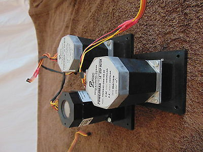 "FMI ""Q""Pump, Powermax 1.8 Stepper Motor, P22NSXC-LNN-NS-02,"