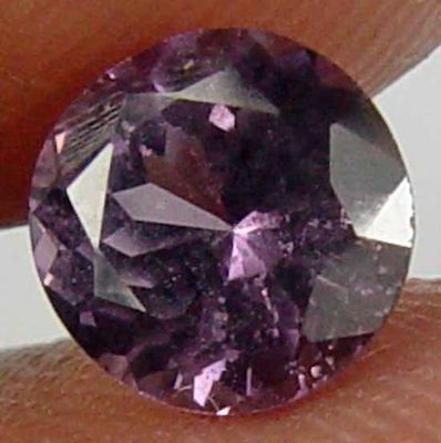 SPINEL Natural Purple Lavender Loose Ring stones Rare Round Oval Rectangle Cut-Q