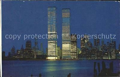 72291512 Twin Towers New York World Trade Center New York