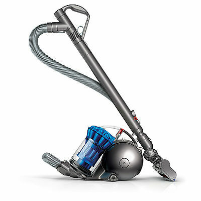 Dyson DC49 MultiFloor Compact Bagless Cylinder Vacuum Cleaner
