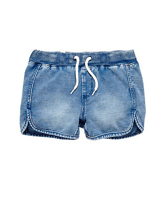 Name It Pull On Denim Shorts