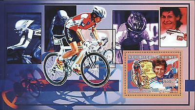(223848) Sports, Bicycle, Guinea