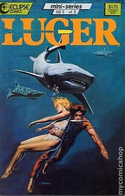 Luger (1986 Eclipse) #3 FN
