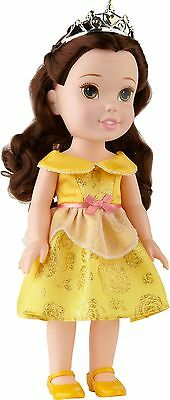Disney Princess Toddler Belle Doll. From the Official Argos Shop on ebay