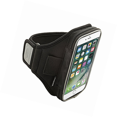 Sporteer Velocity V5 Armband for iPhone 7, iPhone 6S and iPhone 6 (Medium/Large