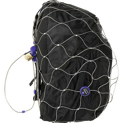 Pacsafe PacSafe 140 Bag Protector - Wire Luggage Accessorie NEW