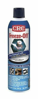 Crc Industries 5002 Crc Freeze-Off Super Penetrant LOOSENS RUSTED NUTS FAST