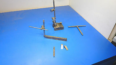 Starrett Large Lot of 6 Tools,See Below for Description,USED