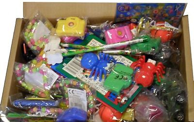 Wholesale Job Lot 200 Assorted Party Bag Fillers *Boys *Girls *Kids *Toys