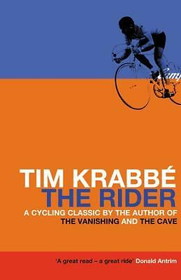 NEW The Rider By Tim Krabbe Paperback Free Shipping