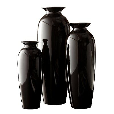 Floor Vases Decorative Tall Set Modern Vase And Gift Big Home Table Room Decor