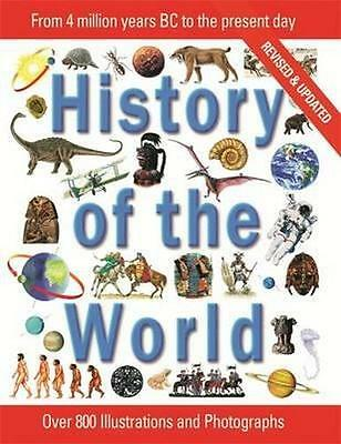 NEW History of the World By Bounty Paperback Free Shipping
