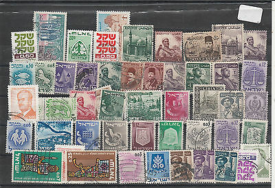 Orient canceled Postage stamps Mix Lot H 9837