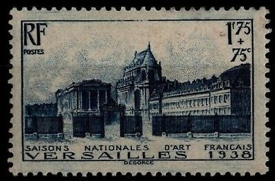 VERSAILLES, Neuf * = Cote 23 € / Lot Timbre France n°379