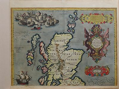 The Ortelius Atlas Old World Maps Medieaval History on CD Education Decoupage