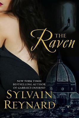 NEW The Raven By Sylvain Reynard Paperback Free Shipping