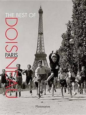 NEW The Best of Doisneau By Robert Doisneau Paperback Free Shipping