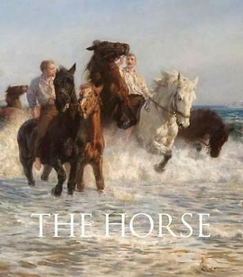 NEW The Horse By Laurie Benson Paperback Free Shipping