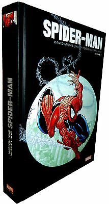 COMICS - PANINI - MARVEL - SPIDER-MAN T.01 - ICONS - MICHELINIE / Mc FARLANE