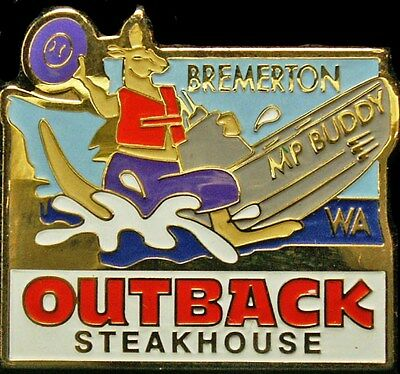 A4436 Outback Steakhouse Bremerton WA