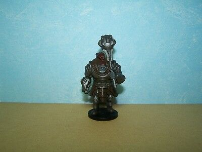 Orog Orc Fighter - Tyranny of Dragons #14 D&D Miniature