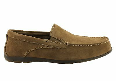 New Rockport Cape Noble 2 Mens Comfortable Leather Loafers
