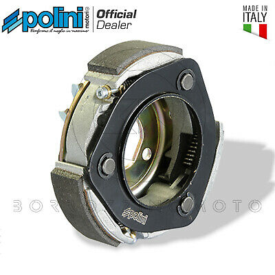 FRIZIONE POLINI MAXI SPEED CLUTCH 3G FOR RACE PIAGGIO BEVERLY 300 ie TOURER