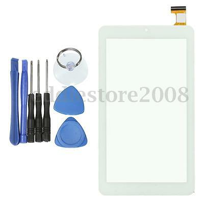 7'' For Acer Iconia One 7 B1-770 Touch Screen Digitizer Display Replacement+Tool