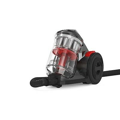 Vax CCQSASV1T1 NEW Air Stretch Total Home Bagless Cylinder Vacuum Cleaner