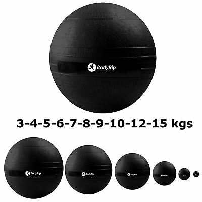 Not Bouncing Slam Ball 1 - 15kg Gymnastic Fitness Gym Workout Exercises Training