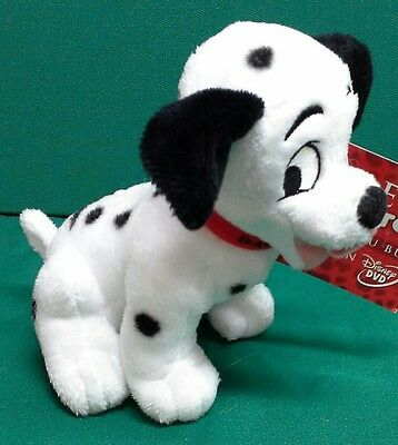 Disney 101 Dalmations Puppy Beanie