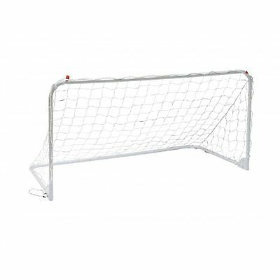 **40% discount** MITRE EASY FOLD GOAL - SIZE (8 x 6 FT)
