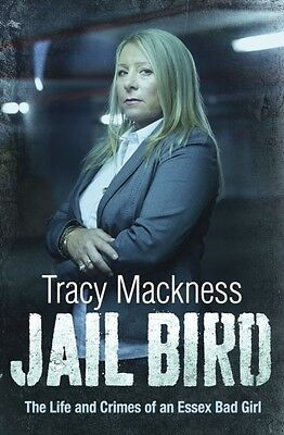 Jail Bird - The Life and Crimes of an Essex Bad Girl (Paperback),. 9781471100901