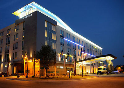 Charleston Sc Vacation~3 Nights~Aloft~Indoor Pool~$50 Visa & Carriage Ride
