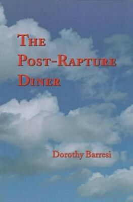 The Post-Rapture Diner (Paperback), Davis, Rebecca Harding, Pfael. 9780822955818