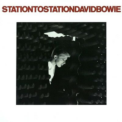 David Bowie - Station To Station [New Vinyl] Rmst