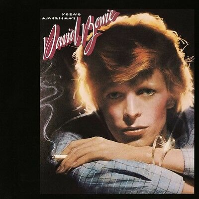 David Bowie - Young Americans [New CD] Rmst