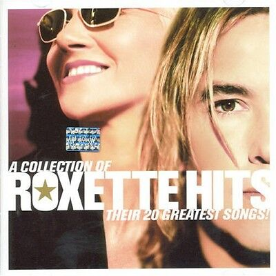 Roxette - Collection Of Roxette Hits: Their 20 Greatest [CD New]