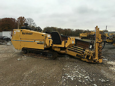 01 Vermeer 24x40a  Directional Drill