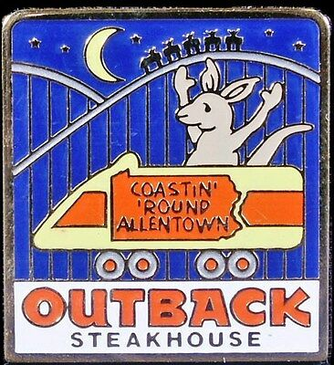 A3764 Outback Steakhouse Allentown PA
