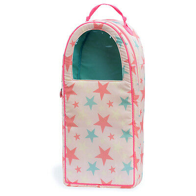 Our Generation Going My Way 46cm Doll Carrier in Stars Design NEW