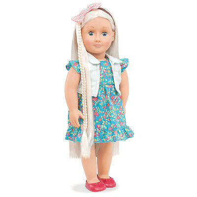 Our Generation Pearl 46cm Doll NEW