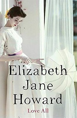 **NEW** - Love All (Paperback) 1447272412