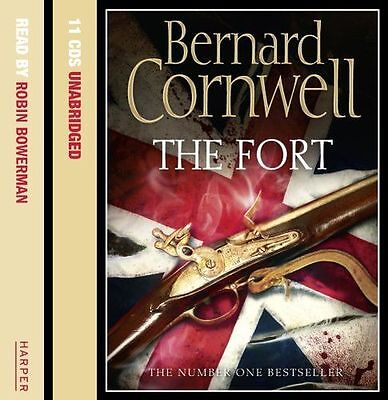**NEW** - The Fort (Audio CD) 0007377401