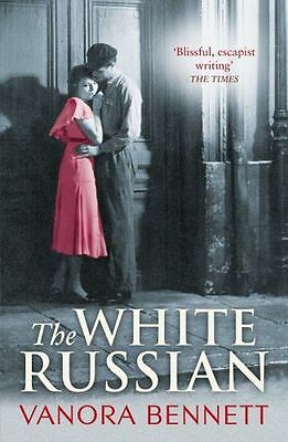 **NEW** - The White Russian (Paperback) 0099571552