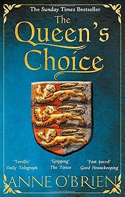 **NEW** - The Queen's Choice (Paperback) 1848454422