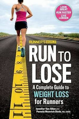 **NEW** - Run to Lose (Paperback) 1623365996