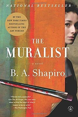 **NEW** - Muralist, The (Paperback) 1616206438