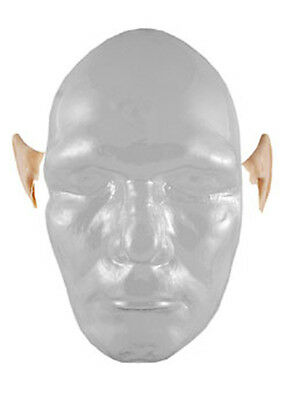 Grimas Latex Prosthetic Set of Pointed Ear Tips No52